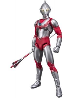 Bandai Tamashii Nations Ultra-Act Ultraman Jack Action Figure 4543112779274