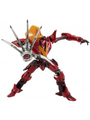 Bandai The Robot Spirits 136 GUREN TYPE-02 4543112798572