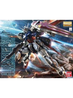 Bandai MG 1/100 Aile Strike Gundam  4543112813497
