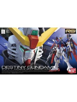 Bandai RG 1/144 Destiny Gundam 4543112815958