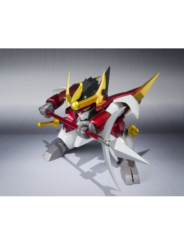 Bandai ROBOT魂  150 魔神英雄傳戰王丸 4543112831231