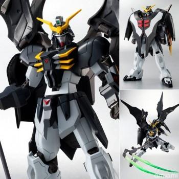 The Robot Spirits Side MS XXXG-01D2 Gundam Deathscythe Hell