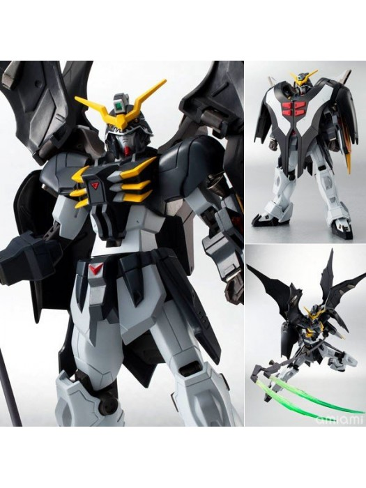 The Robot Spirits Side MS XXXG-01D2 Gundam Deathscythe Hell