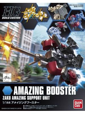 Bandai HG 1/144 Amazing Booster 4543112844712