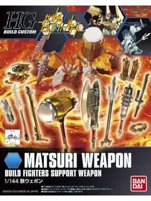 Bandai HG 1/144 Matsuri Weapon 4543112851543