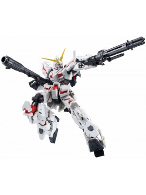 Bandai The Robot Spirits 159 RX-0 UNICORN GUNDAM(DESTROY MODE) 4543112855961