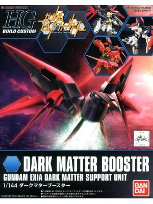 Bandai HG 1/144 Dark Matter Booster 4543112865250