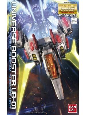Bandai MG 1/100 Universe Booster UB-01 4543112865281