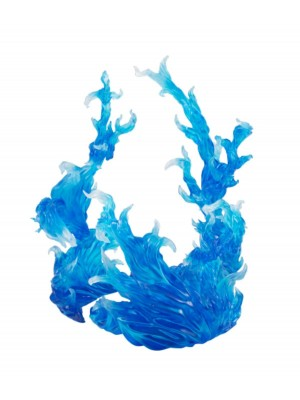 Tamashii Effect Burning Flame (Blue Ver.)