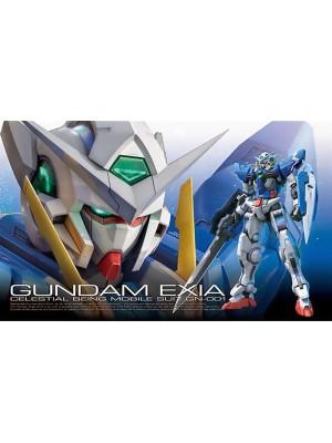 Bandai RG 1/144 Gundam Exia 4543112894816