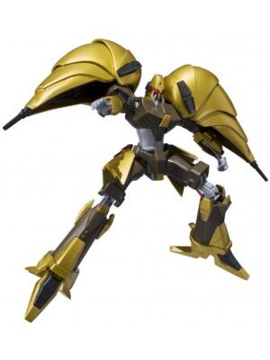 Bandai The Robot Spirits 167 HEAVY METAL AUGE 4543112896087