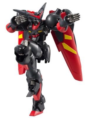 ROBOT魂-盟主高達