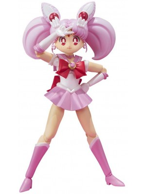 S.H.FIGUART- SAILOR CHIBI MOON