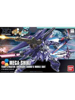 Bandai HG 1/144 Mega-Shiki 4543112943705