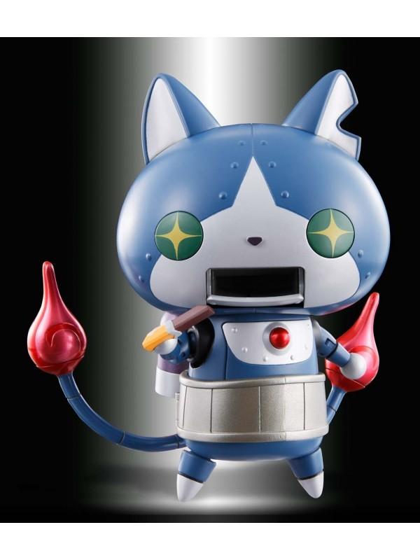 超合金-ROBOT喵