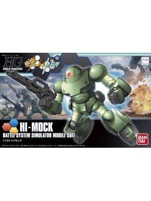 Bandai HG 1/144 HI-Mock 4543112948601