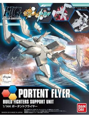 Bandai HG 1/144 Portent Flyer 4543112959614
