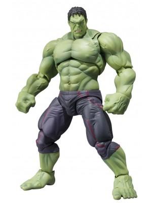 S.H.Figuarts Marvel Avengers Age of Ultron Hulk Action Figure