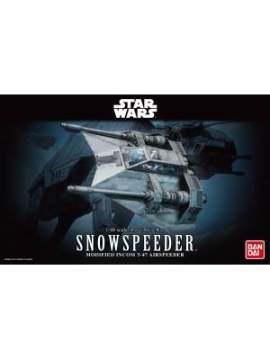 Bandai Star Wars 1/48 SnowSpeeder 4543112966926