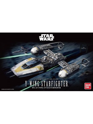 Bandai Star Wars 1/72 Y-Wing Starfighter 4543112966940