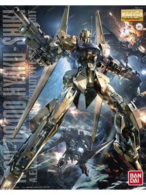 Bandai MG 1/100 MSN-00100 Hyaku-Shiki 4543112967015