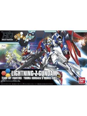 Bandai HG 1/144 Lightning Z Gundam 4543112967176
