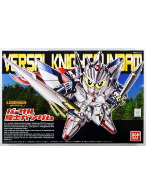 Bandai BB Versal Knight Gundam 4543112967299