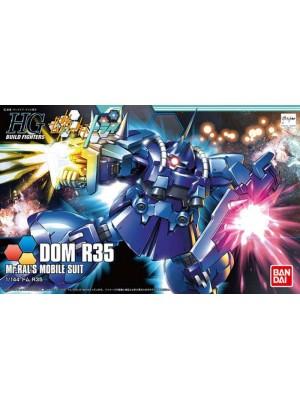 Bandai HG 1/144 Dom R35 4543112967329