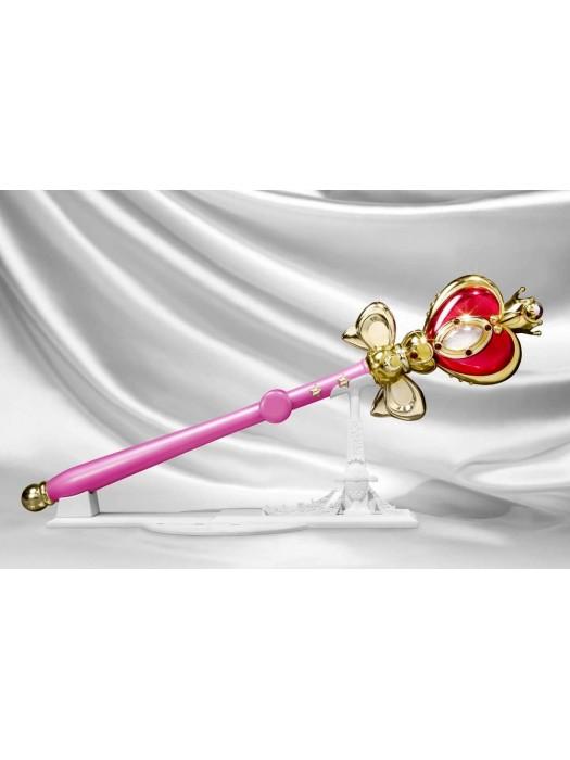Bandai Tamashii Nations Spiral Heart Moon Rod