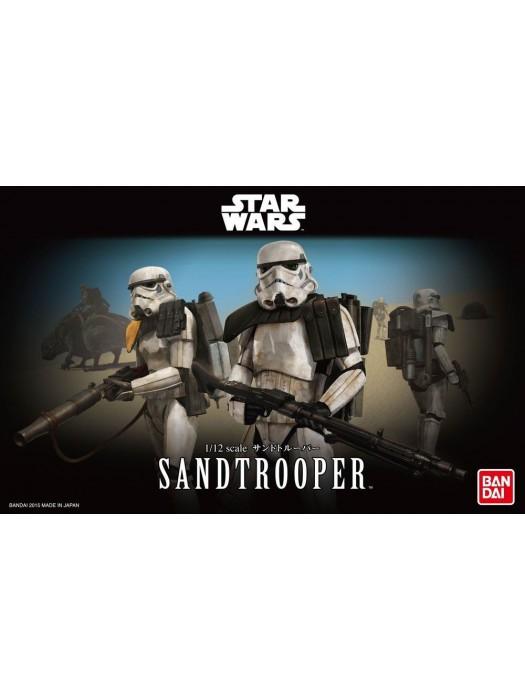 Bandai 1/12 SandTrooper 4543112973481