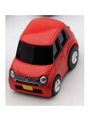 CHORO-Q zero Z-23d Honda n-one (red)