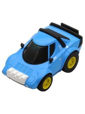 CQ CHORO Q ZERO Z-28C LANCIA STRATUS (BLUE)