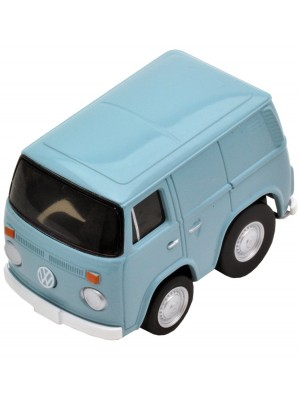 CQ CHORO Q ZERO Z-33B VW DELIVERY VAN (BLUE)