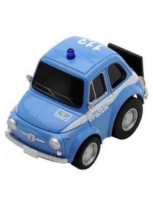 CQ CHORO Q ZERO Z-26C FALAT 500F POLICE CAR
