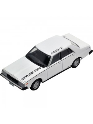 TOMICA LIMITED VINTAGE NEO LV-N111B NISSAN SKYLINE 280D GT.L TYPE