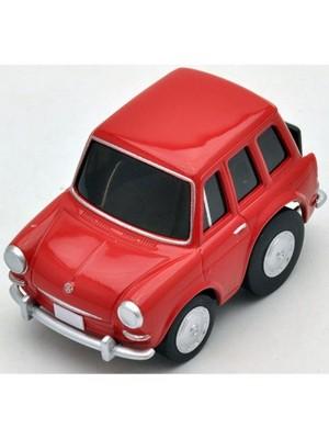 Choro Q zero Z-32d VW Type III Valiant 4543736277835