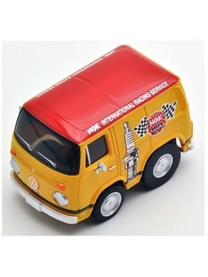 Choro Q zero Z-33c VW Delivery Van (NGK spark plug) 4543736277842