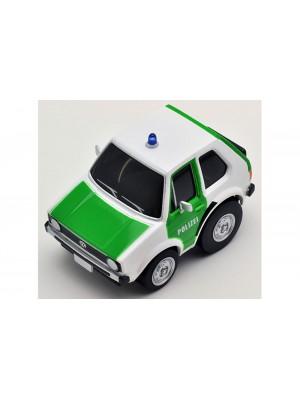 Choro Q zero Z-34c VW Golf I Police Car 4543736277866