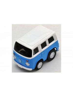 Choro Q zero Z-35d VW Microbus 4543736277897