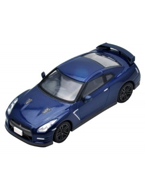TOMYTEC LV-N116A NISSAN GT-R PREMIUM EDITION 4543736278375