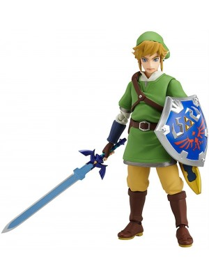 Figma The Legend of Zelda: Skyward Sword Link