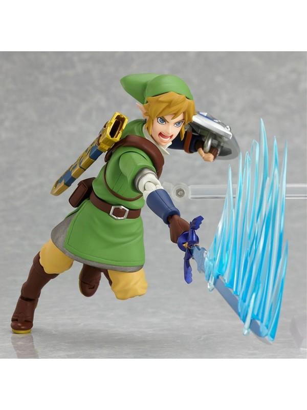 Figma The Legend of Zelda: Skyward Sword Link