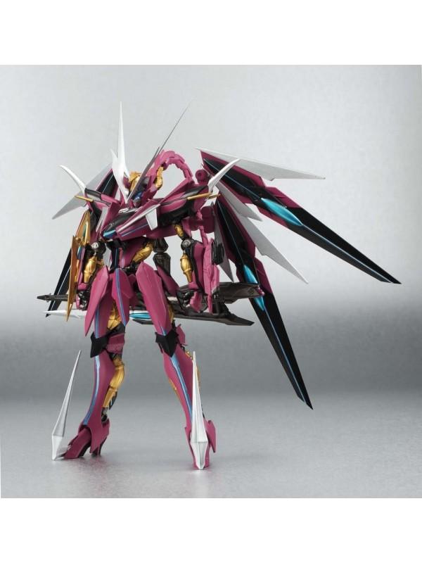 Bandai Tamashii Nations Robot Spirits Enrygo 4549660007883