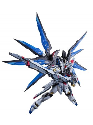 Bandai   Tamashii Nations METAL BUILD Strike Freedom Gundam 4549660012795