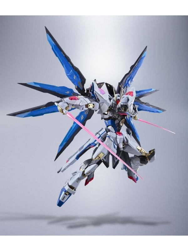 Bandai   Tamashii Nations METAL BUILD Strike Freedom Gundam 4549660012795