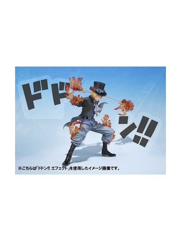FIGUART ZERO-撒波 5週年版