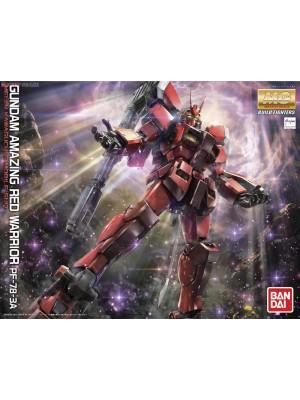 Bandai MG 1/100 Gundam Amazing Red Warrior 4549660013013