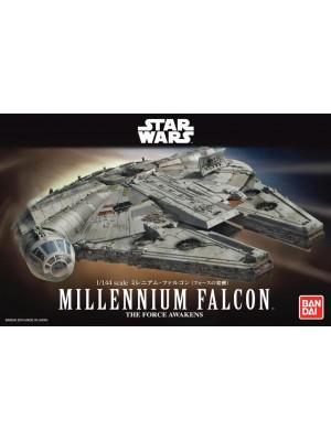 Bandai Star Wars 1/144 Millennium Falcon 4549660022886