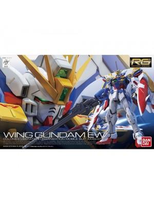 RG XXXG-01W Wing Gundam EW 4549660032229
