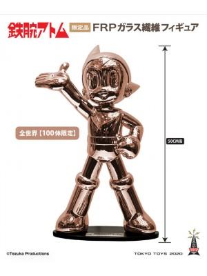 玻璃纖維 小飛俠阿童木-全球限量100